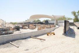 Al Mushrif Park, Abu Dhabhi