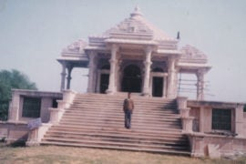 Other Temples in India