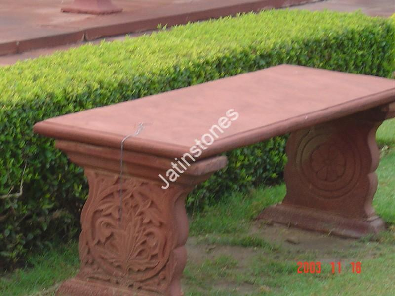 Stone Benches , Sofa & Tables_Image_059