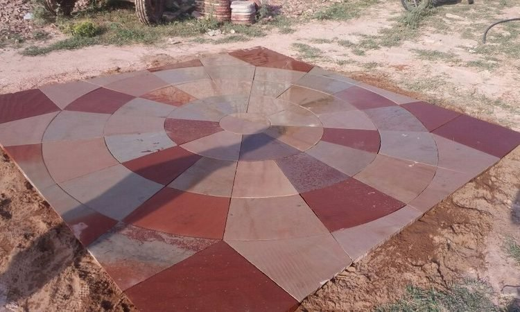 Types of SandStone to Make a Place of Your Dreams