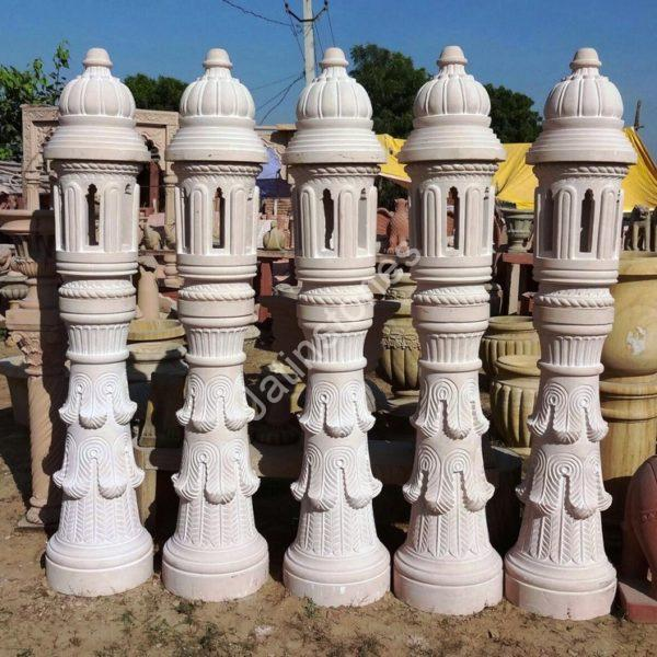 Stone Lamps_Image_1872