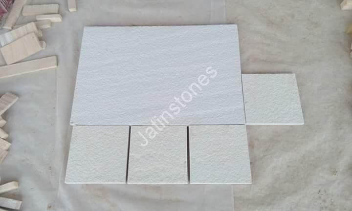 Mint white Sandstone